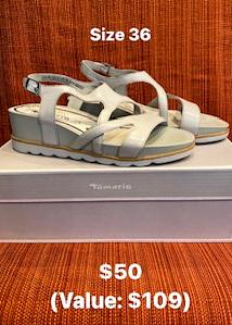 Walk Shop Sandals